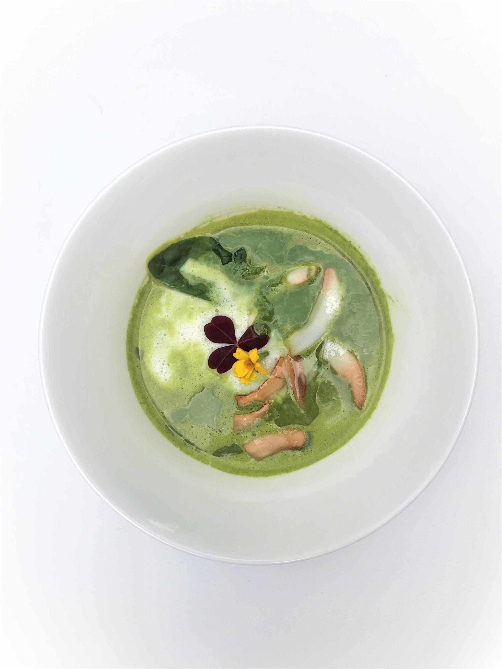 bewusstes kochen – Vegan